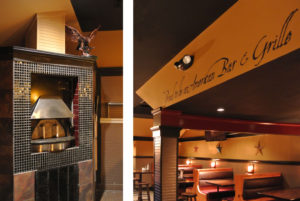 American Bar and Grille