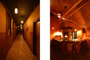 Moores Tavern