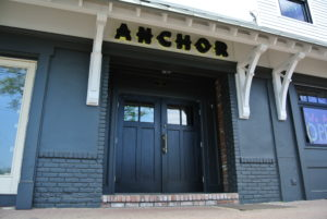 Anchor Tavern Architecture by Robert Lombardi