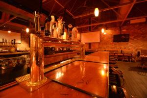 Moores Tavern Tap