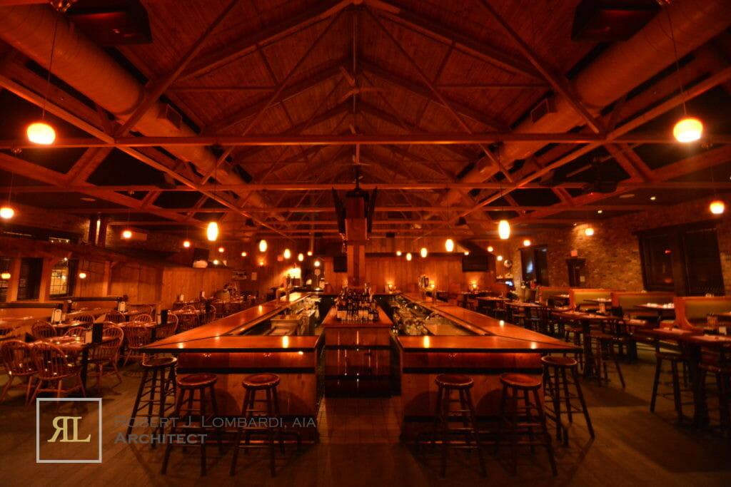 Moores Tavern Bar