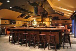 Bakers American Bar