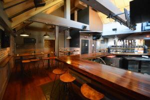 Whiskey Tavern Restaurant View