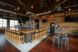 Whiskey Tavern Bar