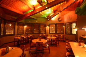 Escondito Dining Room, Freehold, NJ