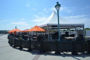 9th Avenue Pier