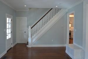Curtis Avenue, Point Pleasant Beach, NJ Stairs