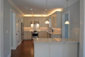 Curtis Avenue, Point Pleasant Beach, NJ Kitchen